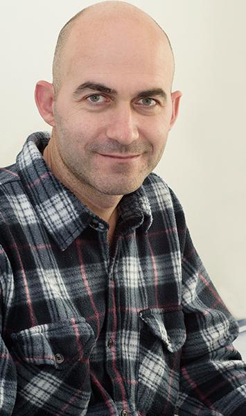 Димитър Костадинов-счетоводител
