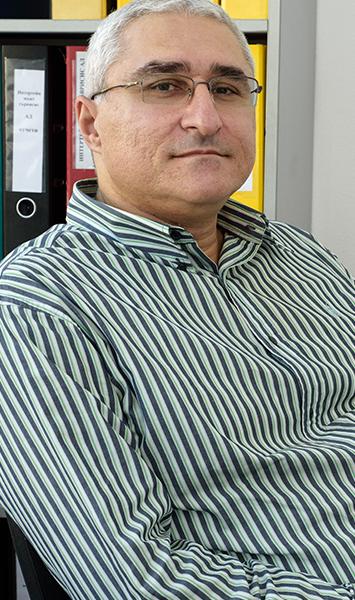 Тодор Живков-счетоводител