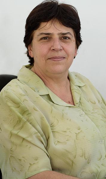 Сaвелина Мушкова-гл.счетоводител