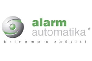 alarmautomatika