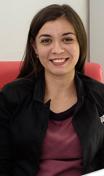 Veselina Yosifova